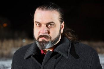 Александр Луканичев, 47 лет, актер, рок-музыкант - DSC9034.jpg