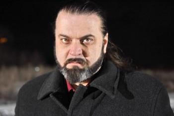 Александр Луканичев, 47 лет, актер, рок-музыкант - DSC9035.jpg