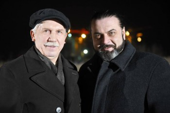 Александр Луканичев, 47 лет, актер, рок-музыкант - DSC9217.jpg