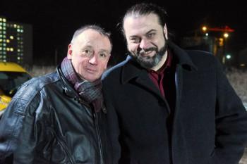 Александр Луканичев, 47 лет, актер, рок-музыкант - DSC9353.jpg