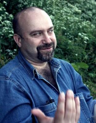 Александр Сергеев, актёр театра и кино - Сергеев02.jpg