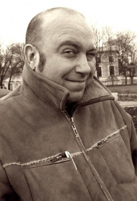 Александр Сергеев, актёр театра и кино - Сергеев00.jpg