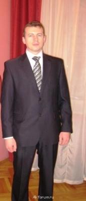 Актерское агентство «Альфа Кастинг» - Бельнов Андрей.JPG