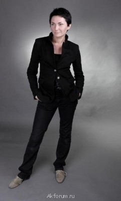 Наталья Федотова, 37, актриса-музыкант-писатель - 5589.jpg