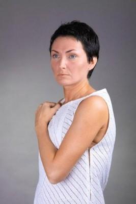 Наталья Федотова, 37, актриса-музыкант-писатель - 5684.jpg