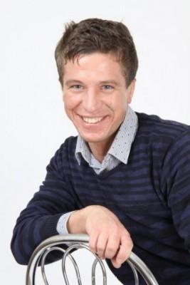Эльбов Роман Гитис актер Чеховского театра - фото-2011.jpg