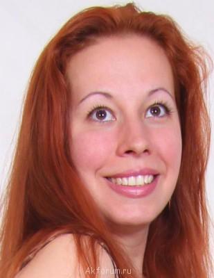Актриса Стрижкова Юлия - 11.jpg