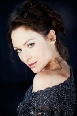 Актриса кино, актриса дубляжа. Виктория Борисова - Виктория Борисова4.jpg