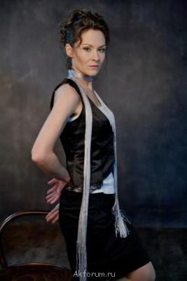 Актриса кино, актриса дубляжа. Виктория Борисова - Виктория Борисова6.jpg