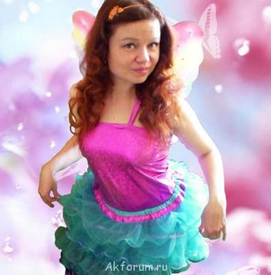 Ната Симонова проф актриса. спортсменка , танцую - Фея близко.jpg
