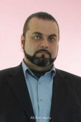 Александр Луканичев, 47 лет, актер, рок-музыкант - Lukanichev1.jpg