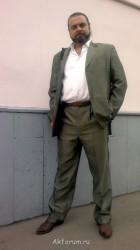 Александр Луканичев, 47 лет, актер, рок-музыкант - 2012-07-12-099.jpg