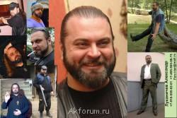 Александр Луканичев, 47 лет, актер, рок-музыкант - Коллаж.jpg