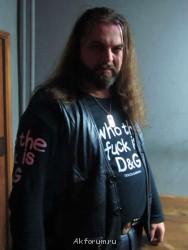 Александр Луканичев, 47 лет, актер, рок-музыкант - IMG_0406.JPG