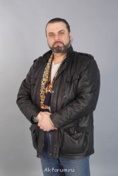 Александр Луканичев, 47 лет, актер, рок-музыкант - IMG_5530.jpg