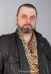 Александр Луканичев, 47 лет, актер, рок-музыкант - IMG_5531.jpg