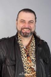 Александр Луканичев, 47 лет, актер, рок-музыкант - IMG_5532.jpg