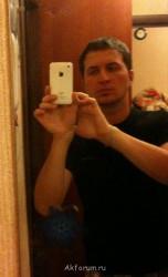 Владимир Дудецкий, 29\179\69, актер ГУК МО МКТ Драма  - IMG_0014.JPG