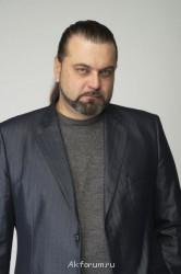 Александр Луканичев, 47 лет, актер, рок-музыкант - _DSC1729.jpg