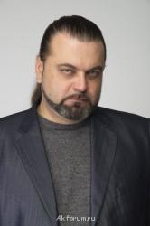 Александр Луканичев, 47 лет, актер, рок-музыкант - _DSC1732.jpg