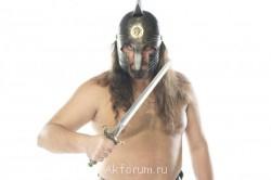 Александр Луканичев, 47 лет, актер, рок-музыкант - _DSC3243_.jpg