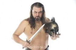 Александр Луканичев, 47 лет, актер, рок-музыкант - _DSC3248_.jpg