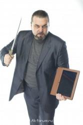Александр Луканичев, 47 лет, актер, рок-музыкант - _DSC3299_.jpg