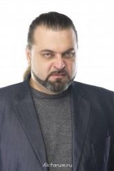 Александр Луканичев, 47 лет, актер, рок-музыкант - _DSC1733.jpg