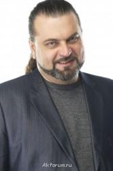 Александр Луканичев, 47 лет, актер, рок-музыкант - _DSC1778.jpg