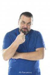 Александр Луканичев, 47 лет, актер, рок-музыкант - _DSC3250_.jpg