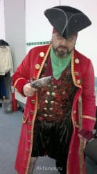 Александр Луканичев, 47 лет, актер, рок-музыкант - 2014-01-07-1139.jpg