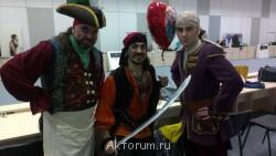Александр Луканичев, 47 лет, актер, рок-музыкант - IMAG2188.jpg
